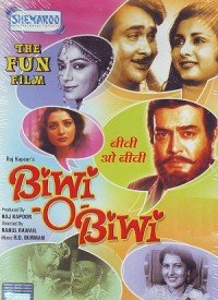 Biwi O Biwi (1981) Songs Lyrics