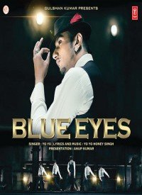 Blue Eyes (2013) Songs Lyrics