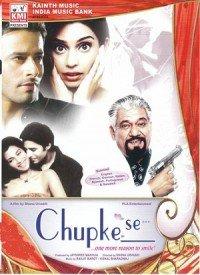 Chupke Se (2003) Songs Lyrics