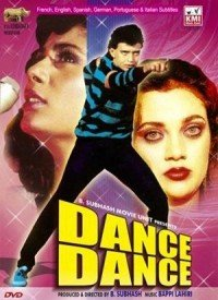 Dance Dance (1987) Songs Lyrics
