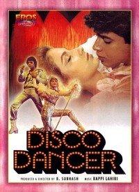 Disco Dancer (1982) Songs Lyrics