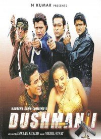 Dushmani (2002) Songs Lyrics