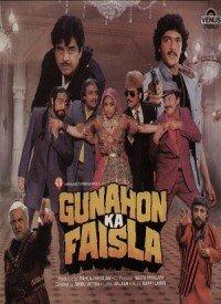 Gunahon Ka Faisla (1988) Songs Lyrics