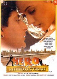 Hero Hindustani (1998) Songs Lyrics