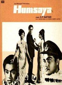 Humsaya (1968) Songs Lyrics