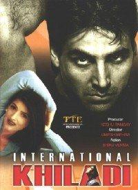 International Khiladi (1999) Songs Lyrics