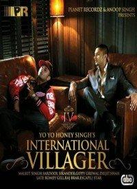 International Villager (2011) Songs Lyrics