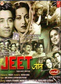 Jeet (1949) Songs Lyrics