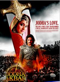 Chhaya Ali Khan Jodha Akbar