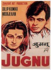 Jugnu (1947) Songs Lyrics