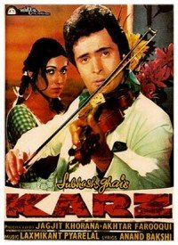Karz (1980) Songs Lyrics
