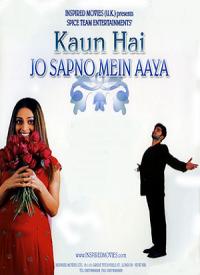 Kaun Hai Jo Sapno Mein Aaya (2004) Songs Lyrics