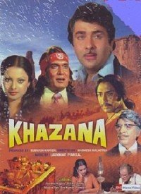 Khazana (1987) Songs Lyrics