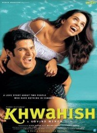 Khwahish (2003) Songs Lyrics