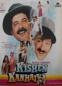 Kishen Kanhaiya (1990) Songs Lyrics