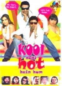 Kool Nahi Hot Hain Hum (2008) Songs Lyrics
