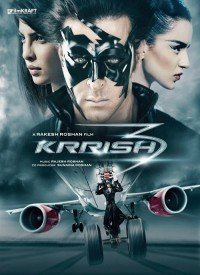 Krrish 3 (2013) Songs Lyrics