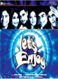 Let's Enjoy (2004) Songs Lyrics