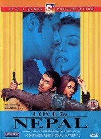 Love In Nepal (2004) Songs Lyrics