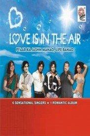 Love Is In The Air (2012) Songs Lyrics