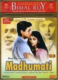 Madhumati (1958) Songs Lyrics