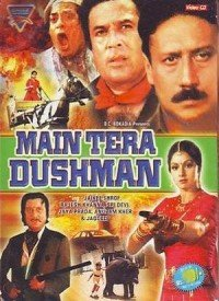Main Tera Dushman (1989) Songs Lyrics