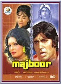 Majboor (1974) Songs Lyrics
