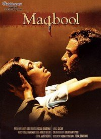 Maqbool (2004) Songs Lyrics