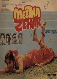 Meetha Zehar (1985) Songs Lyrics