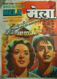 Mela (1948) Songs Lyrics