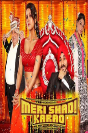 Meri Shadi Karao (2012) Songs Lyrics