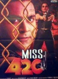 Miss 420 (1998) Songs Lyrics