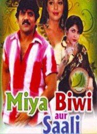 Miya Biwi Aur Saali (1996) Songs Lyrics