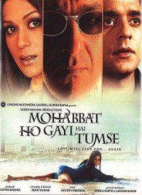 Mohabbat Ho Gayi Hai Tumse (2002) Songs Lyrics