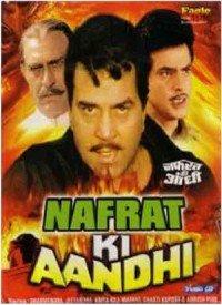 Nafrat Ki Aandhi (1989) Songs Lyrics