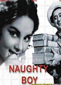 Naughty Boy (1962) Songs Lyrics