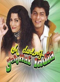 Oh Darling! Yeh Hai India! (1995) Songs Lyrics