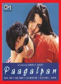 Paagalpan (2001) Songs Lyrics