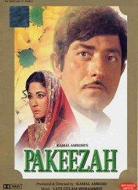 Pakeezah (1972) Songs Lyrics