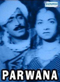 Parwana (1947) Songs Lyrics