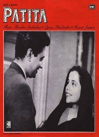 Patita (1953) Songs Lyrics