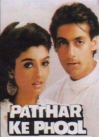 Patthar Ke Phool (1991) Songs Lyrics