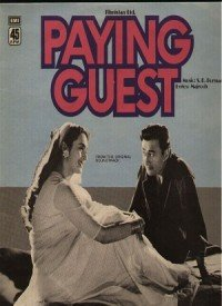 Paying Guest (1957) Songs Lyrics
