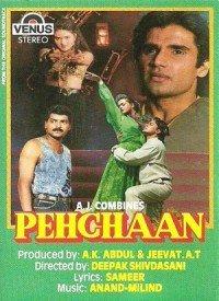 Sanam O Sanam Lyrics | Pehchaan (1993) Songs Lyrics | Latest