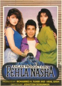 Pehla Nasha (1993) Songs Lyrics
