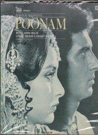Poonam (1981) Songs Lyrics