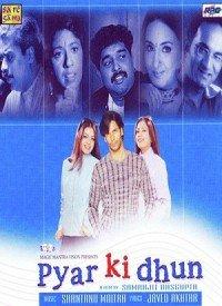Pyaar Ki Dhun (2002) Songs Lyrics