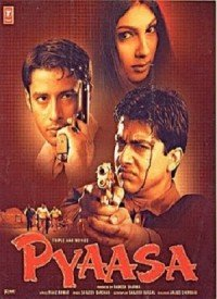Pyaasa (2002) Songs Lyrics
