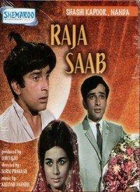 Raja Saab (1969) Songs Lyrics