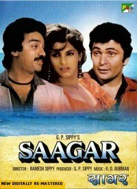 Saagar (1985) Songs Lyrics